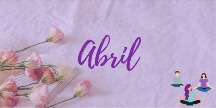 Videoquedadas abril